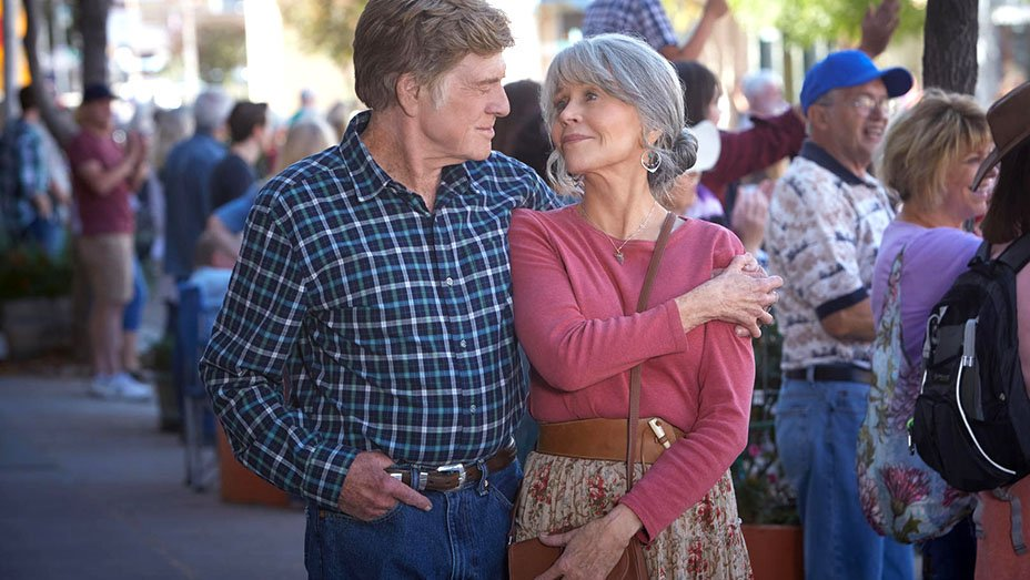 Venice Film Festival to Honor Jane Fonda and Robert Redford https://t.co/nG8ThkxJWn https://t.co/mVdiKWxJtp