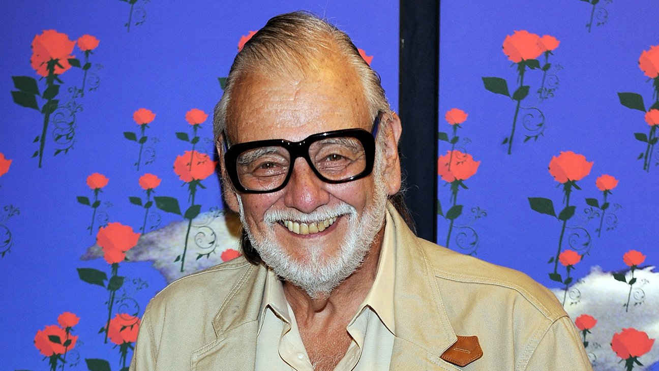 Hollywood pays tribute to George A. Romero https://t.co/CJ6aFYq7qT #RIP https://t.co/JfewXCzp7p