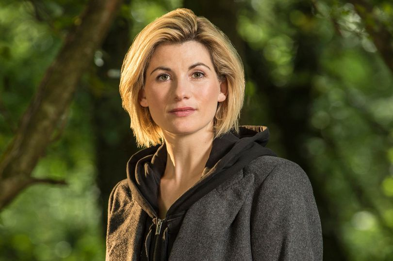Theresa May has given her reaction to the first female Doctor Who https://t.co/QIdcVfb818 https://t.co/Wofr9LVAWp
