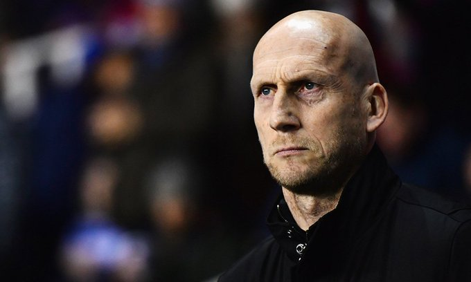 Happy 45th Birthday to the Big Dutch man, Jaap Stam.