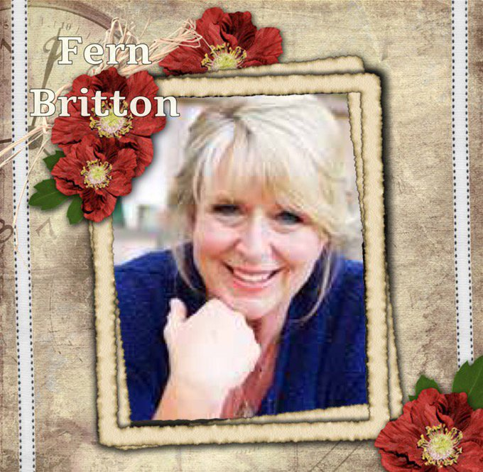 Happy Birthday Fern Britton, Mark Burnett, Kim Barnett, Wayne Sleep, Geezer Butler, Alun Armstrong & Zoot Money