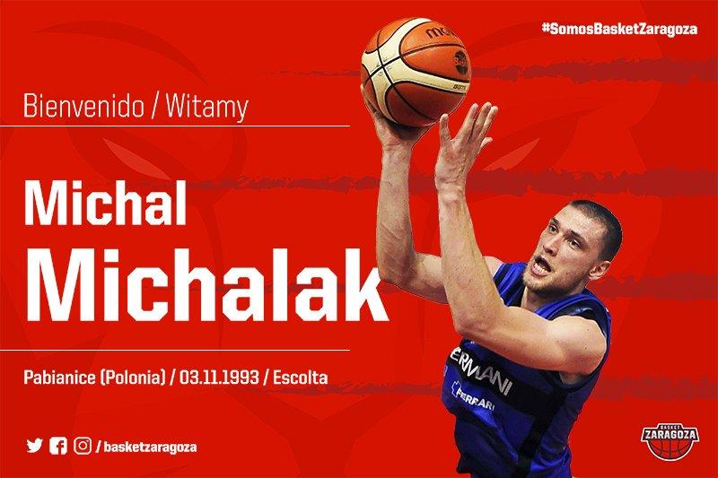 OFICIAL | Michalak se une al p michal michalak