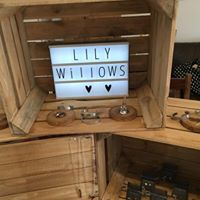 RT @LilyWillowsOfc: #smallbiz we may be, but #rawtalent is what we've got! #MondayMotivation #special #handmade https://t.co/uhTNw9azt9