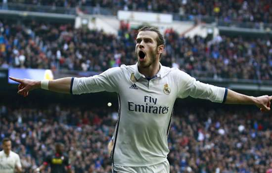 No offer from Man Utd but I'm happy at Real Madrid