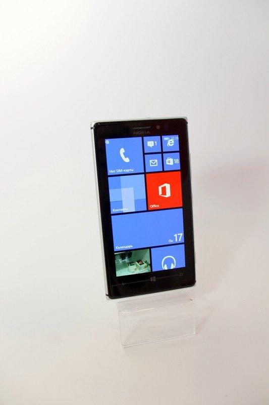 Nokia lumia instruction booklet