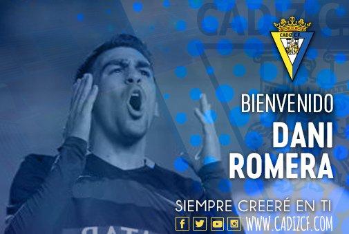 MERCADO | Acuerdo con el @FCBa dani romera