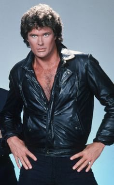 Happy Birthday, David Hasselhoff!