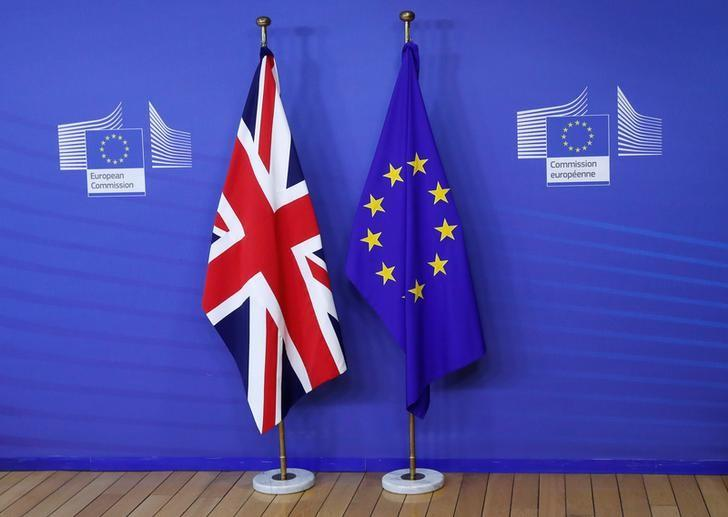 EU and Britain to present post-Brexit plan on WTO membership https://t.co/dMuCgrPkEE https://t.co/xmEk3Qnr1v