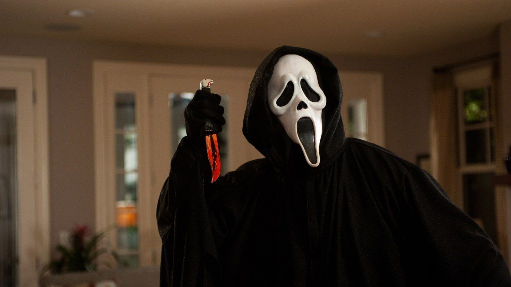 "MTV's ""Scream"" Reboot Gets Cast, Details and Premiere Date https://t.co/6PHG9zV6GG https://t.co/22HHKyppkx"