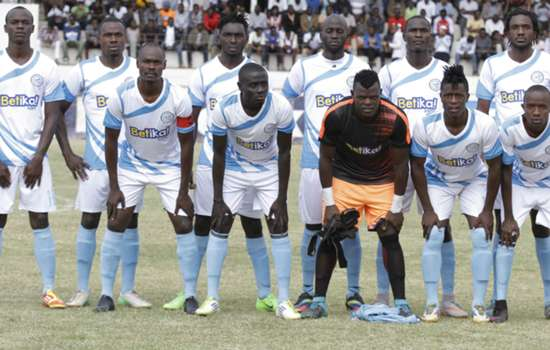 Abdulatif Omar delighted with Sofapaka league debut