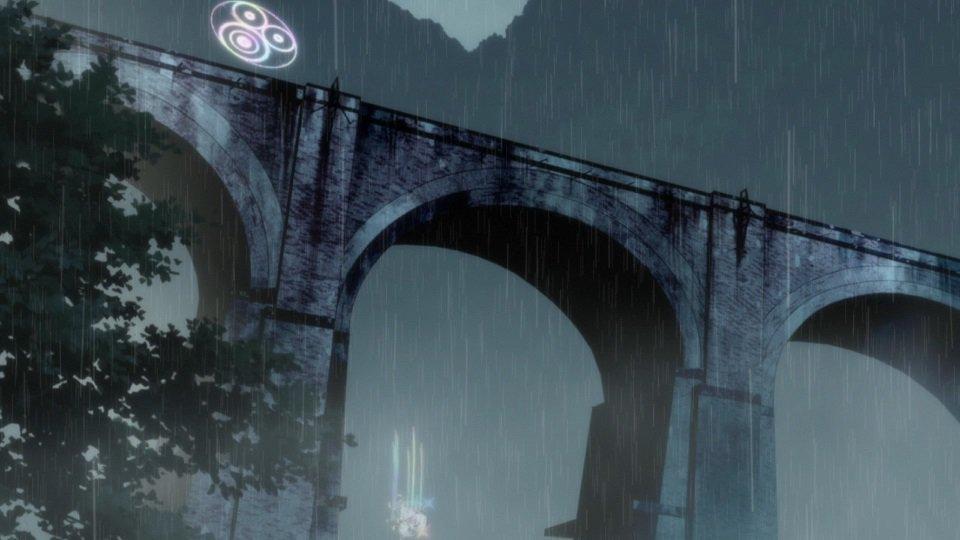 放課後の #プレアデス 行ける聖地その4碓氷第三橋梁(通称めがね橋)(安中市松井田町坂本地内)「たんま」出来ずに魔法使い