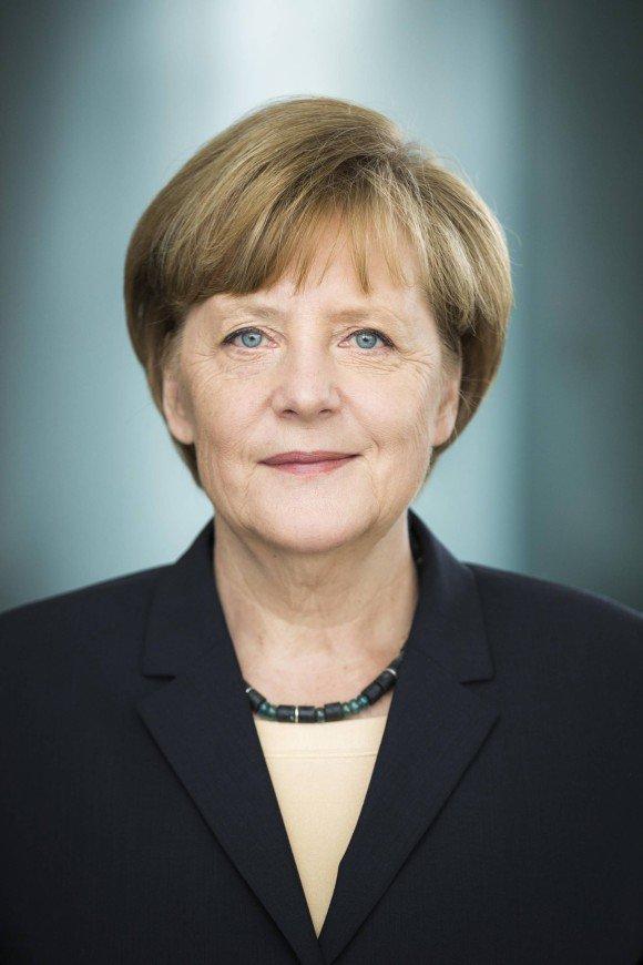 Happy Birthday Angela Merkel