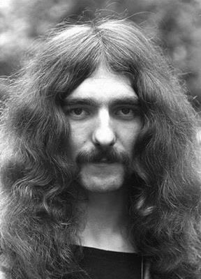 Happy Birthday! Geezer Butler