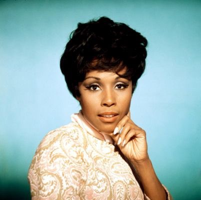 Happy birthday Diahann Carroll! So cool, beautiful and elegant and a pioneer.