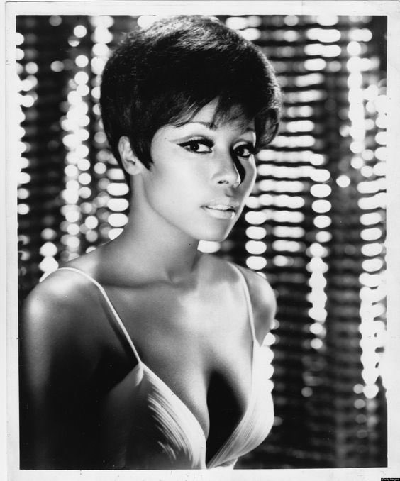 Happy Birthday to actress and singer Diahann Carroll !!