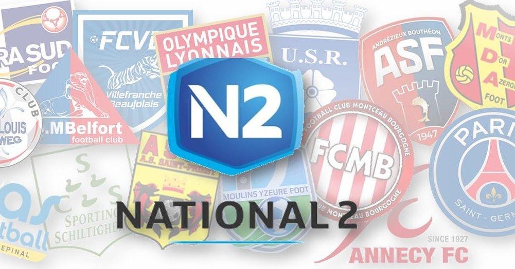 National 2