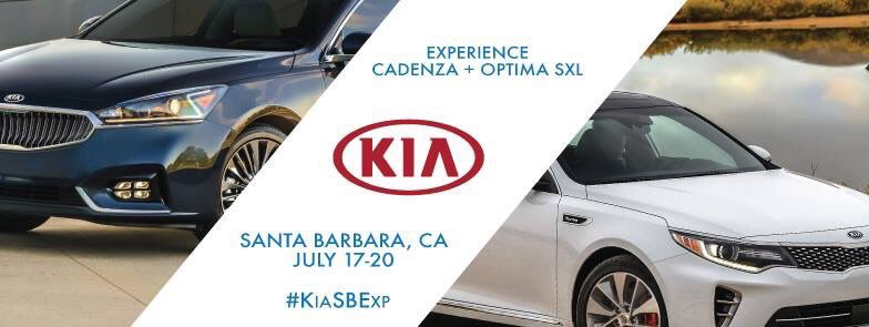 #KiaSBExp