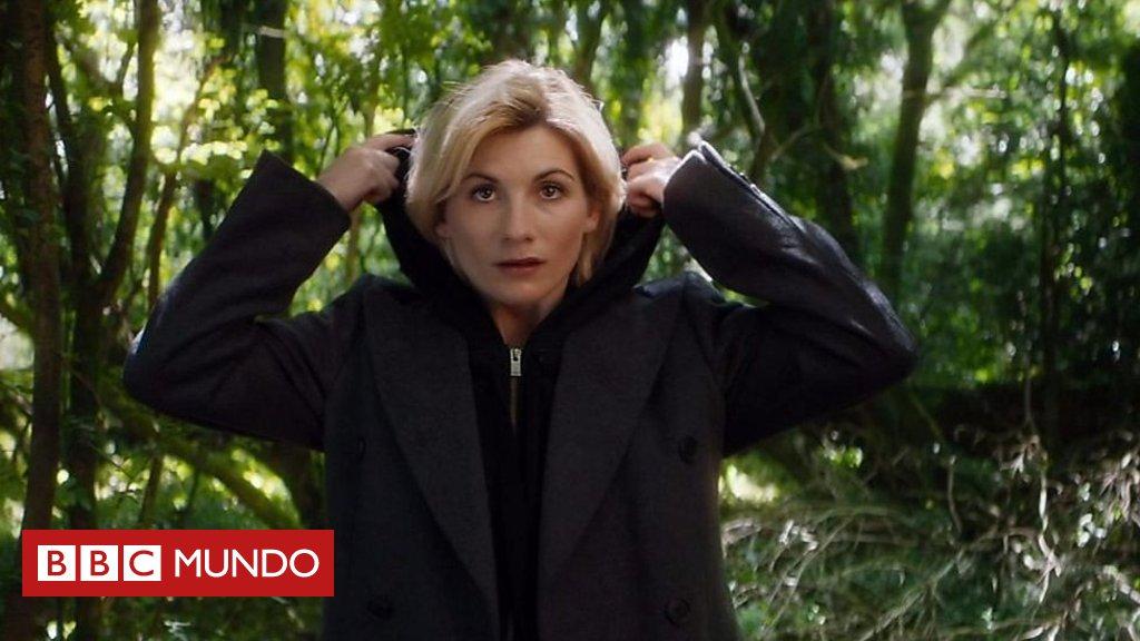 bbcmundo doctor who