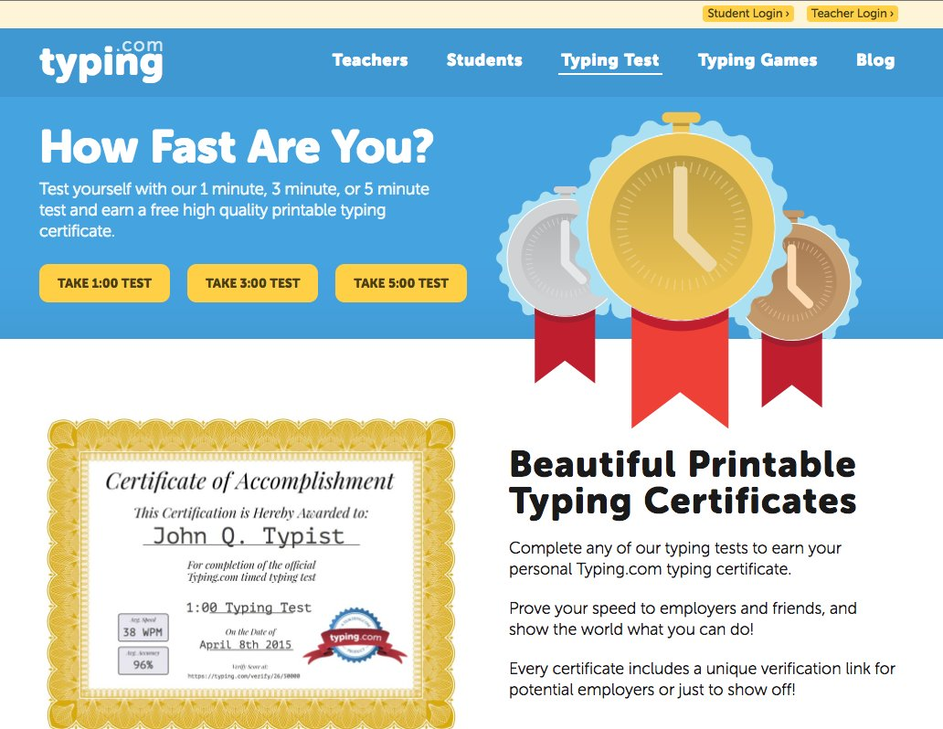 Typing Games For Kids Free Typing Test Online Improve Mandegarfo