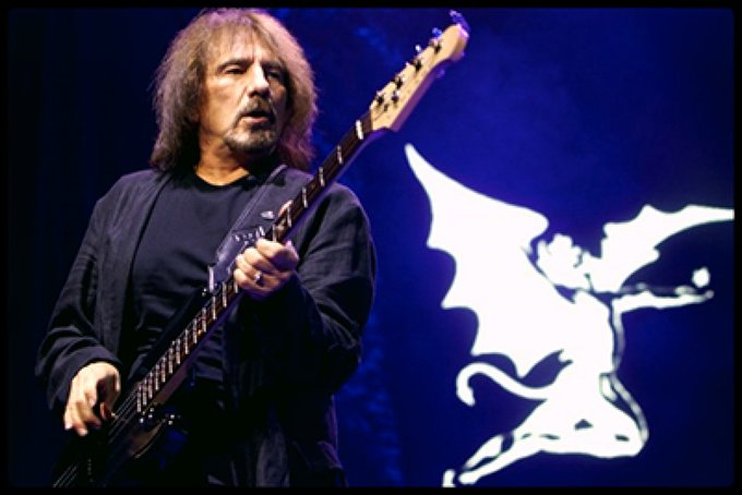 "Happy Birthday to Terence Michael Joseph ""Geezer\"" Butler of Black Sabbath! \""Geezer\"" is  just a slang term for a man."