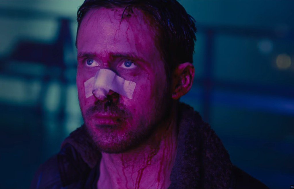 New 'Blade Runner 2049' Trailer Returns to Ridley Scott's Visionary Future https://t.co/uJNKgFPF2D https://t.co/kCffldA0vc