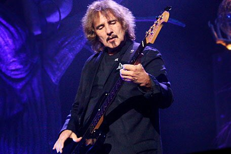 Happy Birthday to Geezer Butler!!
