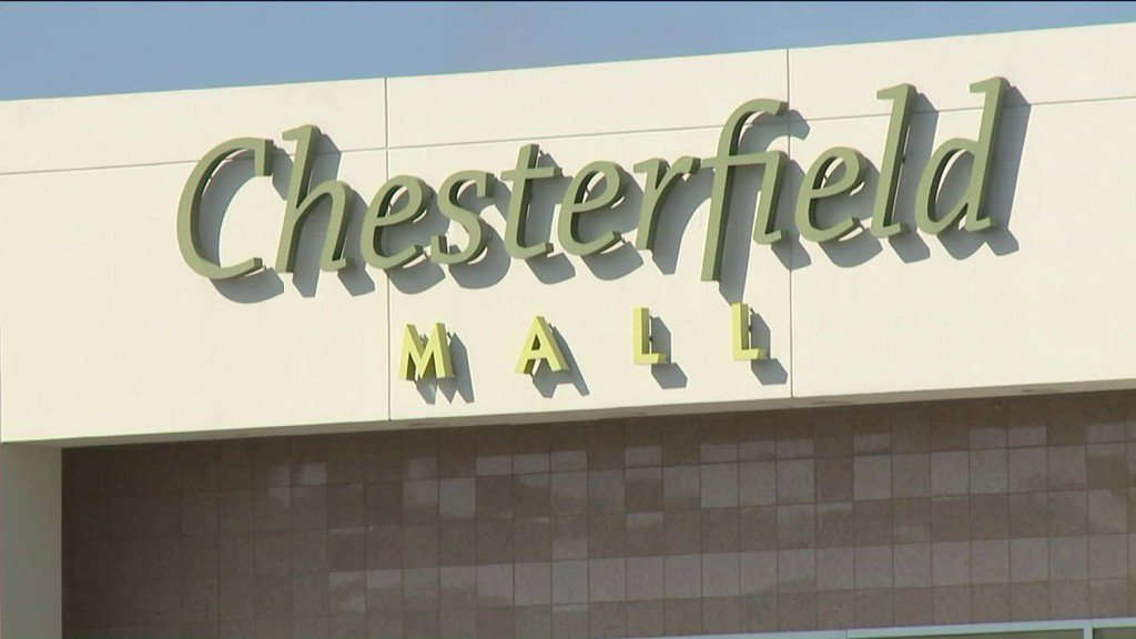 Chesterfield Mall will soon be up for sale