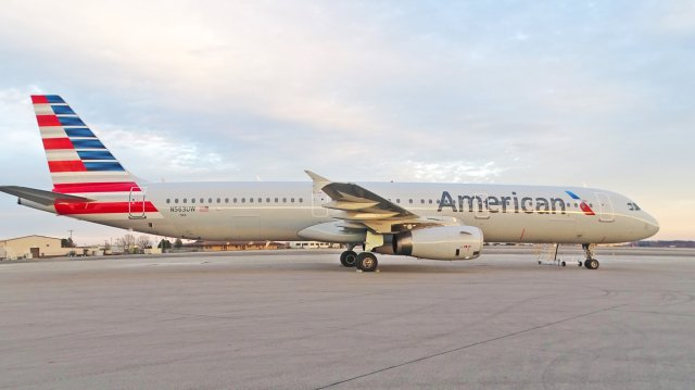 Airline Says 'Passed Gas' Did Not Force Plane Evacuation at NCAirport