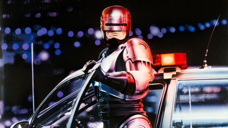 'RoboCop' Returning to Theaters for 30th Anniversary (Exclusive) https://t.co/XHnZcClJGC https://t.co/edbfJcESlx