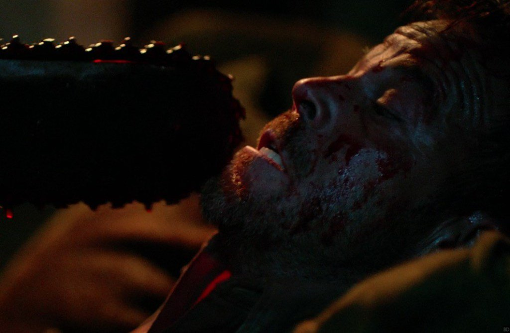 Exclusive 'Leatherface' Red Band Trailer Stitches Together Ultra-violent Mayhem https://t.co/VZUGxDHSwz https://t.co/FJMxYhRtwi