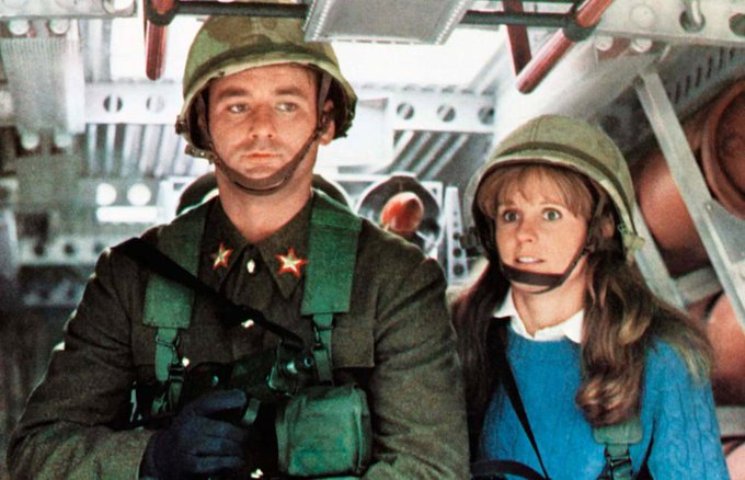 Happy Birthday, PJ Soles...