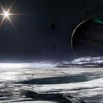 The search for the Solar System's most likely place for life