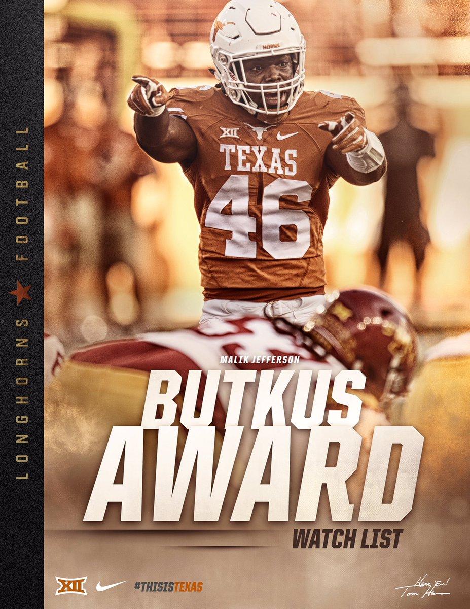 Butkus Award