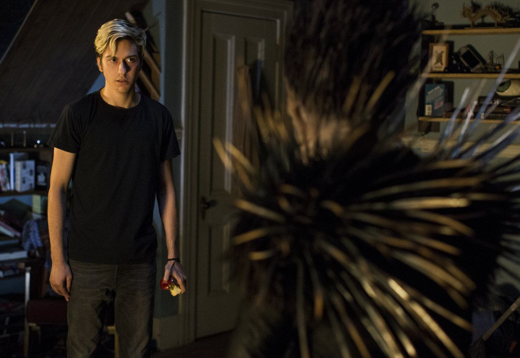"'Death Note' Character Poster Introduces ""Light"" https://t.co/V2HLiT0wVb https://t.co/uo1YtyIEWx"