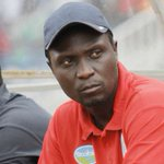 Nicholas Muyoti admits pressure is building up at Thika United