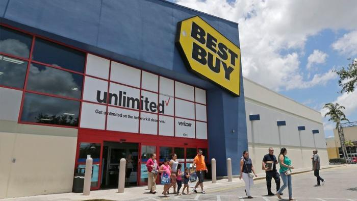 Why the grim reaper of retail hasn't come to claim Best Buy https://t.co/2O0XDLZd1j https://t.co/xCelDJpzHk