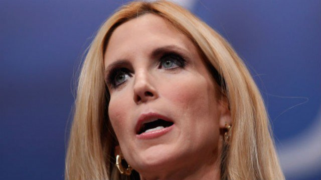 Delta responds to Ann Coulter's Twitter rant: Your insults are unacceptable https://t.co/T7ESvrlTa1 https://t.co/gvylCJdP2B