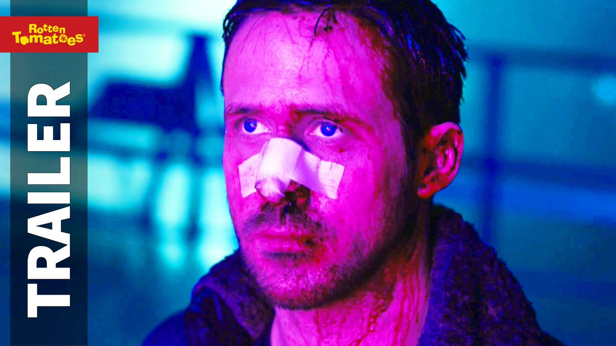 The newest #BladeRunner2049 trailer has arrived. Why do you think Deckard vanished all those years ago?