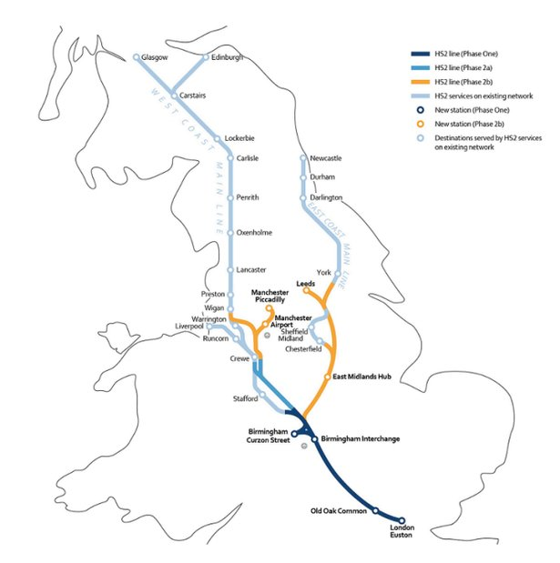 ... and questions have been asked about the £6.6BILLION of government contracts to build HS2 https://t.co/l7FYFcZG7E https://t.co/2G55wbgI8j