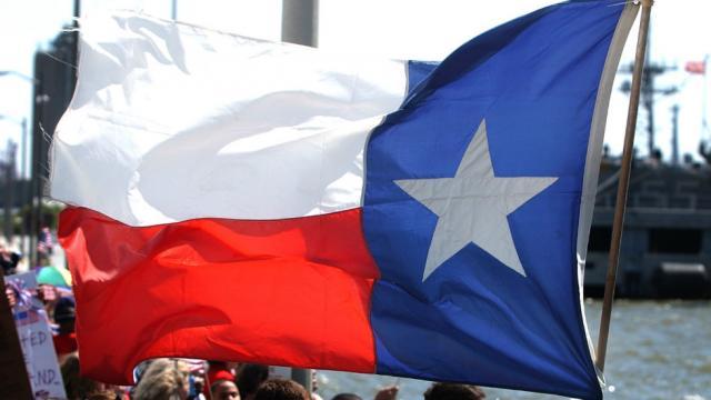 Texas Republicans target liberal cities with preemptive laws: https://t.co/qgMfltroCz https://t.co/om23aVFSGK
