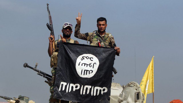 ISIS leader is likely still alive: reports https://t.co/1JqGsU0rpy https://t.co/NHgjVWNB87