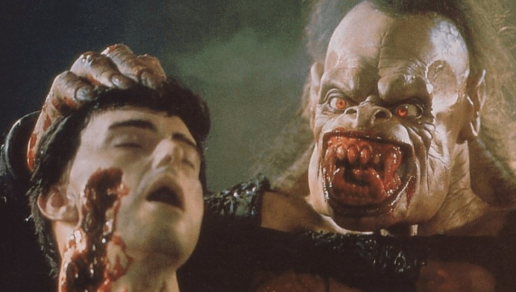 'Rawhead Rex' 4K Restoration Previewed With Trailer and Poster Art https://t.co/2KMAJTH2Ns https://t.co/yoZtrIC33t