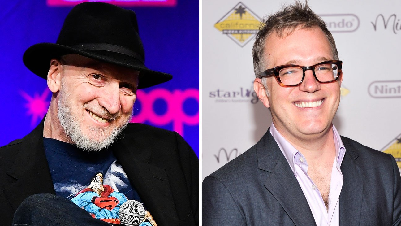 Frank Miller, Tony DiTerlizzi to Share Secrets of Creativity at Comic-Con https://t.co/kbs8ygaWIK https://t.co/gTez9uwER1