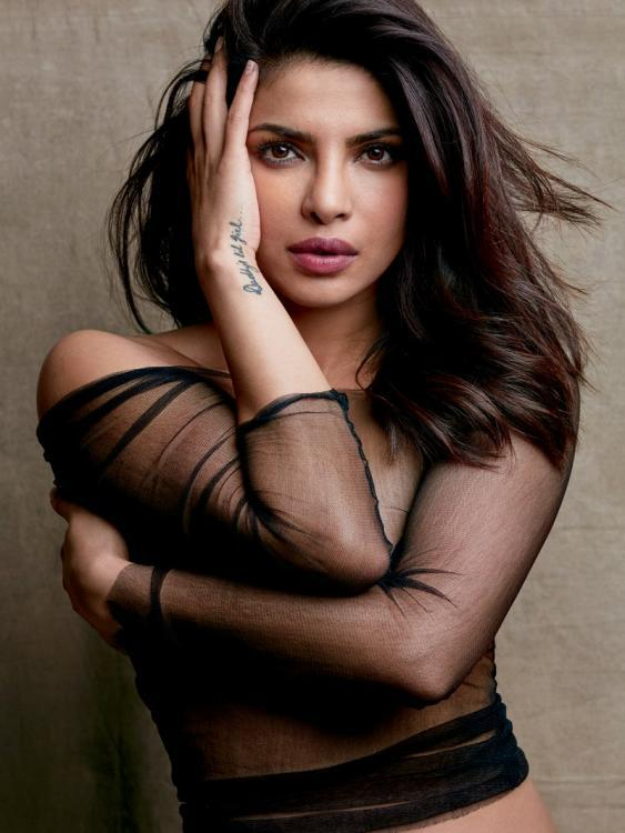 Happy Birthday Priyanka Chopra: Here are the moments when she stood out like a BOSS