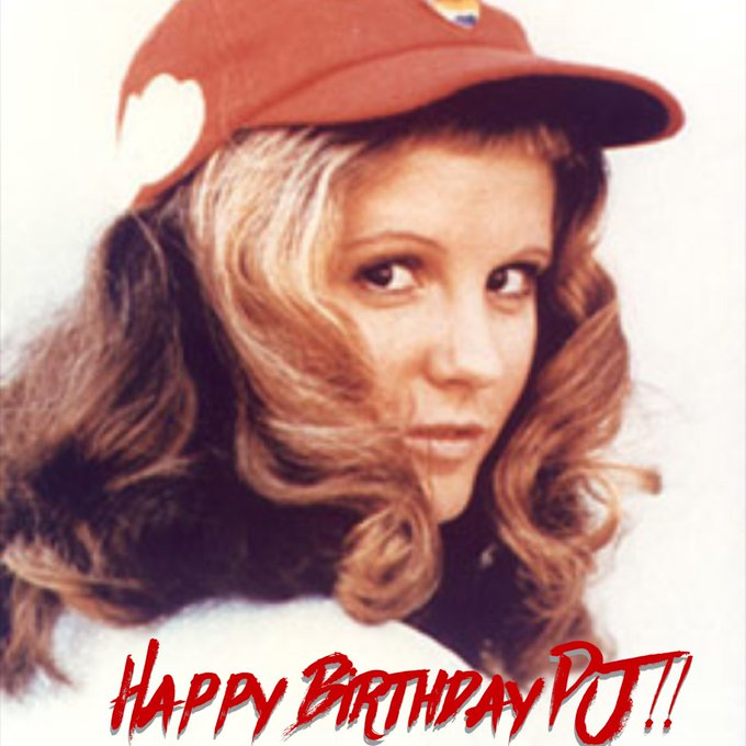 Can\t forget PJ SOLES! Happy Birthday