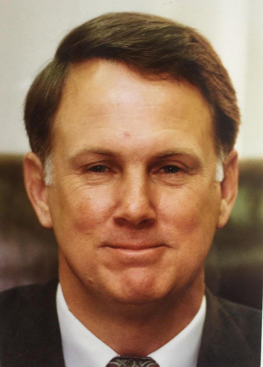 Kim C. Hammond, retired longtime Flagler judge, dies