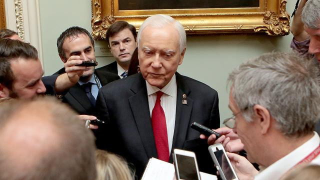 Senate Finance Committee chair gets hundreds of thousands of comments on tax reform https://t.co/GyRnhTykPz https://t.co/Ecbl7g1aSf