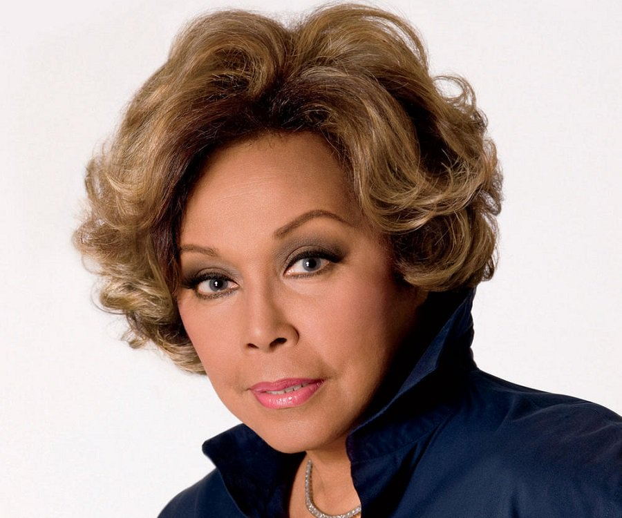 Happy birthday, Diahann Carroll