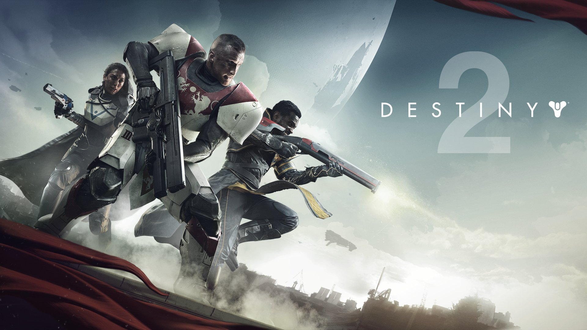 We're livestreaming Destiny 2 at 11:00 AM Pacific tomorrow! Join us: https://t.co/pL75D0n3eY https://t.co/zSK8WQuhko
