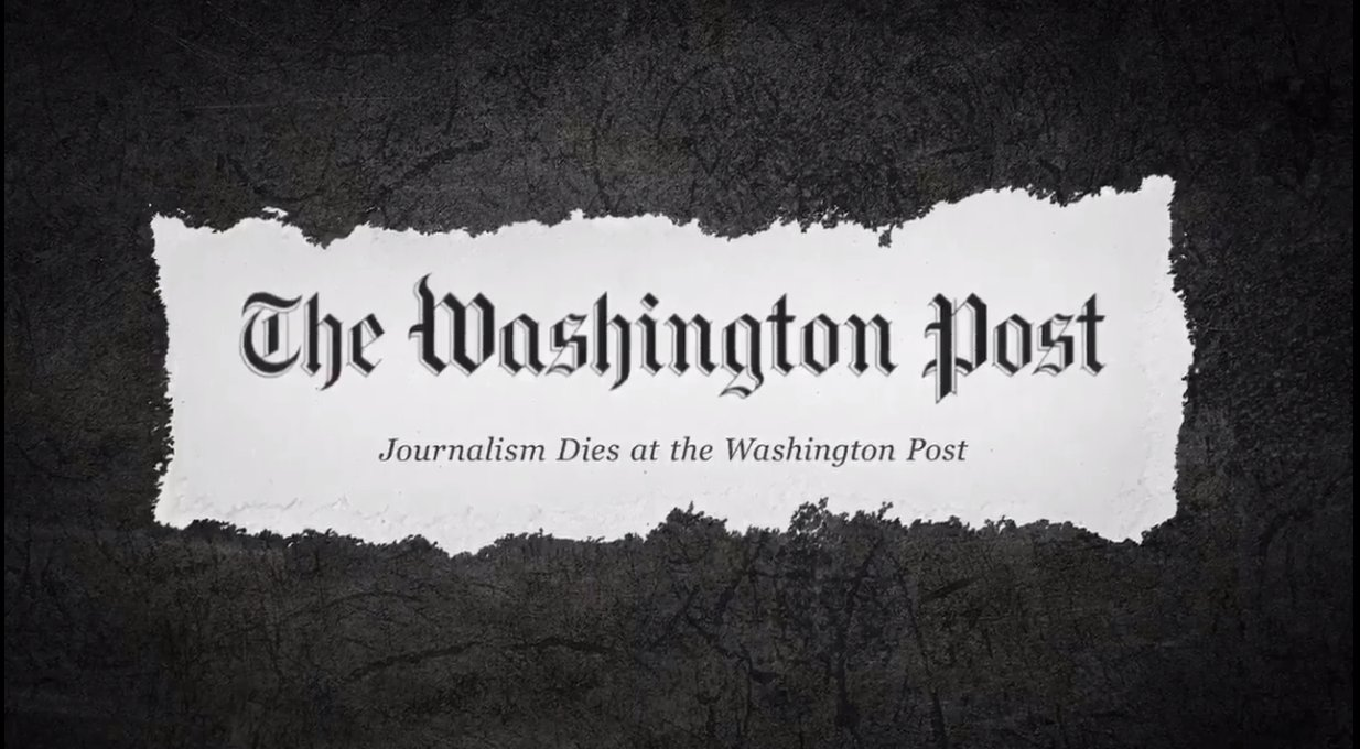 NRA attacks Washington Post over gun coverage: You should say journalism dies there https://t.co/EZ7sg88y5q https://t.co/KB9d073DLR